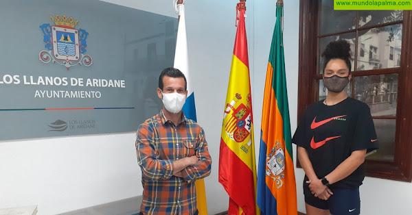 Los Llanos  pone en marcha el III Campus de Verano Rosana Simón especial Olimpiadas