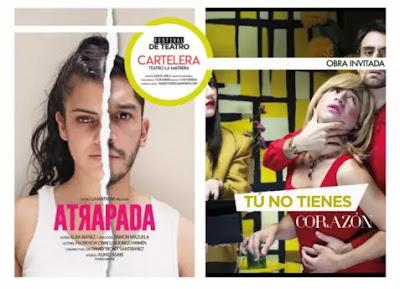 La Compañía La Matrera anuncia su Festival de Teatro en línea