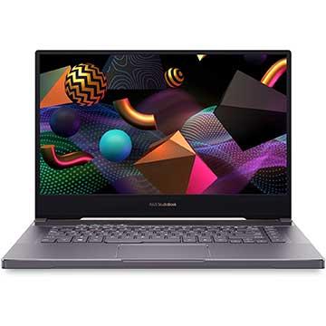 ASUS ProArt StudioBook 15 H500GV-XS76 Drivers