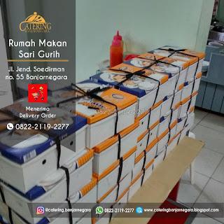 jasa catering aqiqah banjrnegara, 0822-2119-2277