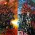 Tzeentch, Khorne, Magnus and Angron; What do they have in common......
