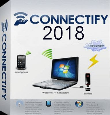 telecharger connectify 2018