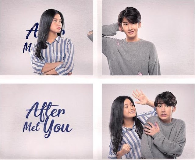 Film After Meet You Bikin 10 Januari 2019 Jadi Hari Baper Nasional