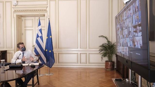 Συνεδριάζει την Πέμπτη το Υπουργικό Συμβούλιο - Ποια θέματα είναι στην ατζέντα