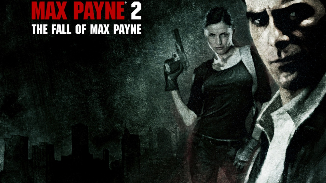 Music Motion Madness Game Reviews Max Payne 2 The Fall Of