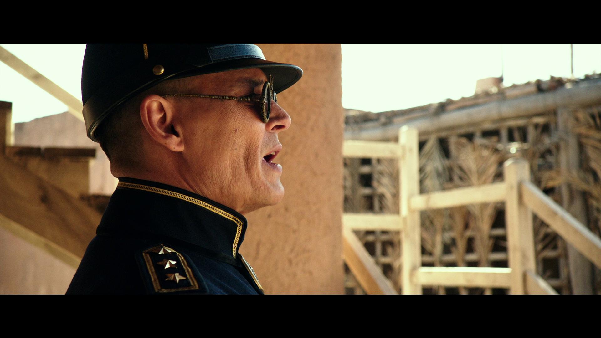 Esperando a los Barbaros (2019) 1080p Remux Latino