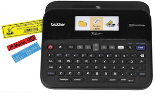 Brother PT-D600 Driver Downloads | Drivers Download