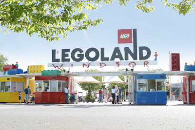 Legoland Windsor Discount Tickets
