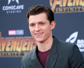 Tom Holland Biography hindi
