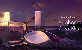 Calvin Klein Euphoria EDP
