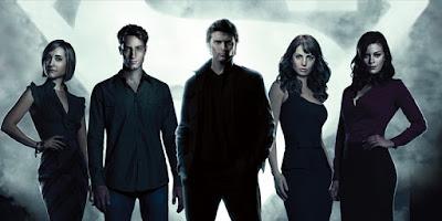 The Gifted e Smallville: séries chegam em breve ao Globoplay