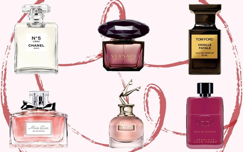 Romantik Parfüm Önerileri