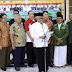 Jaga Kerukunan Dan NKRI, 31 Ormas di Jombang Deklarasi Tolak People Power