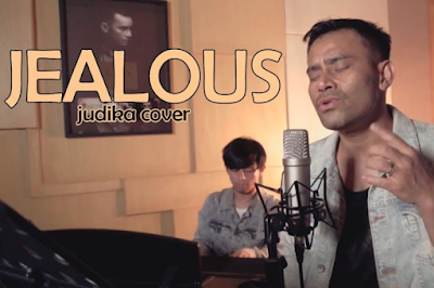 Download Lagu Cover Judika Labrinth Jealous Mp3 Terbaru Dan Hits