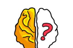 Download Brain Out Mod Unlimited Key apk Terbaru