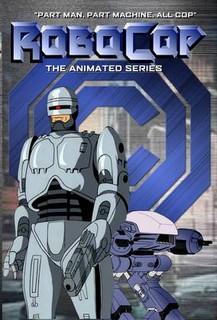 Mundo Das Criancas Baixar Desenho Robocop A Serie Animada