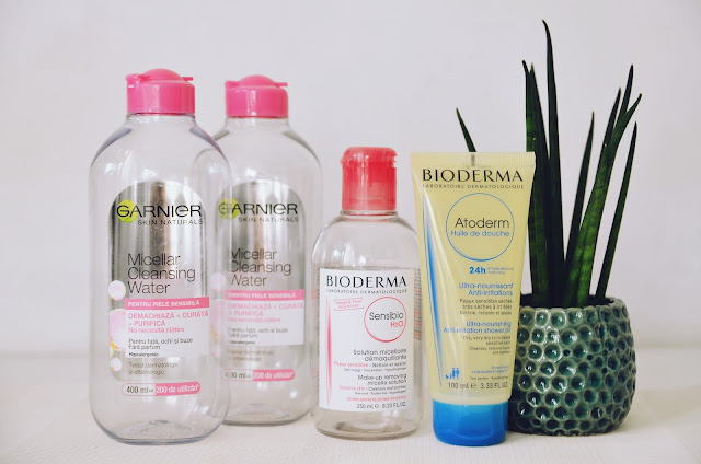 bioderma atoderm oil