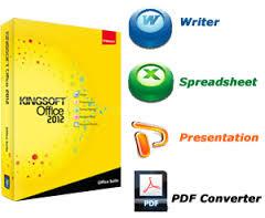WPS Office لتشغيل ملفات الاوفيس