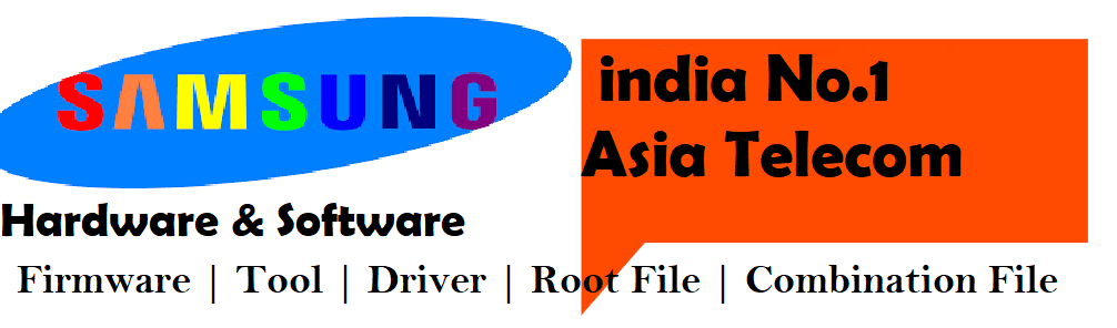 Download the Samsung Account Remove Done Combination file or