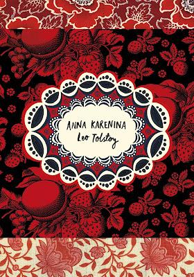 Finf Books similar to Anna Karenina (Leon Tolstoy)