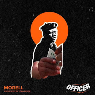 [Music] Morell Officer