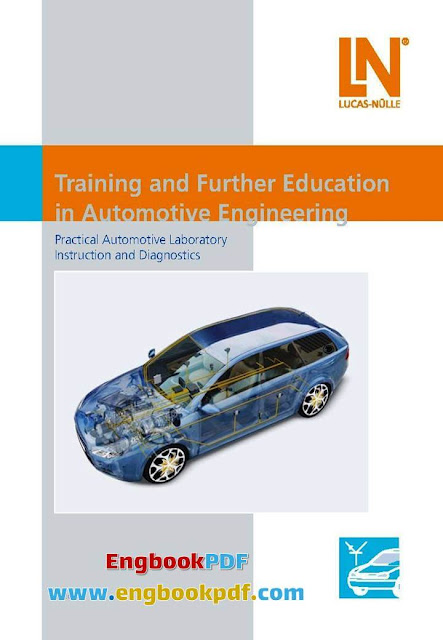 Training And Further Education in Automotive Engineering PDF