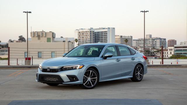 2022 Honda Civic Review