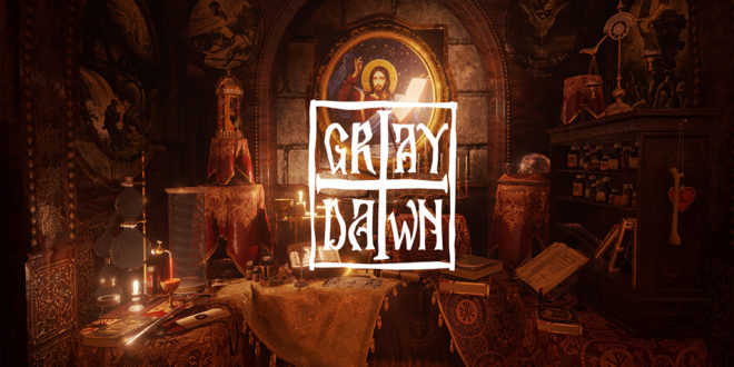 Gray Dawn PC Game Download