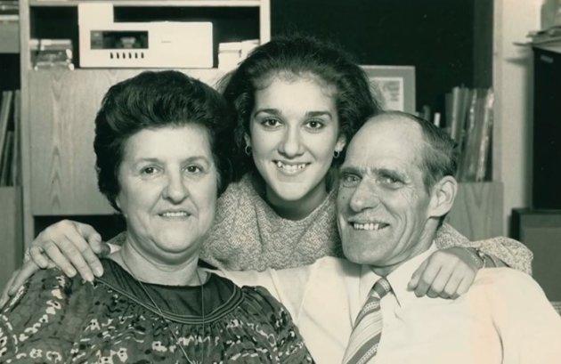 Celine Dion's Mother, Thérèse Dion, dead at age 92
