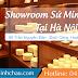 Mua bát đĩa đẹp tại  Hà Nội ở đâu ?