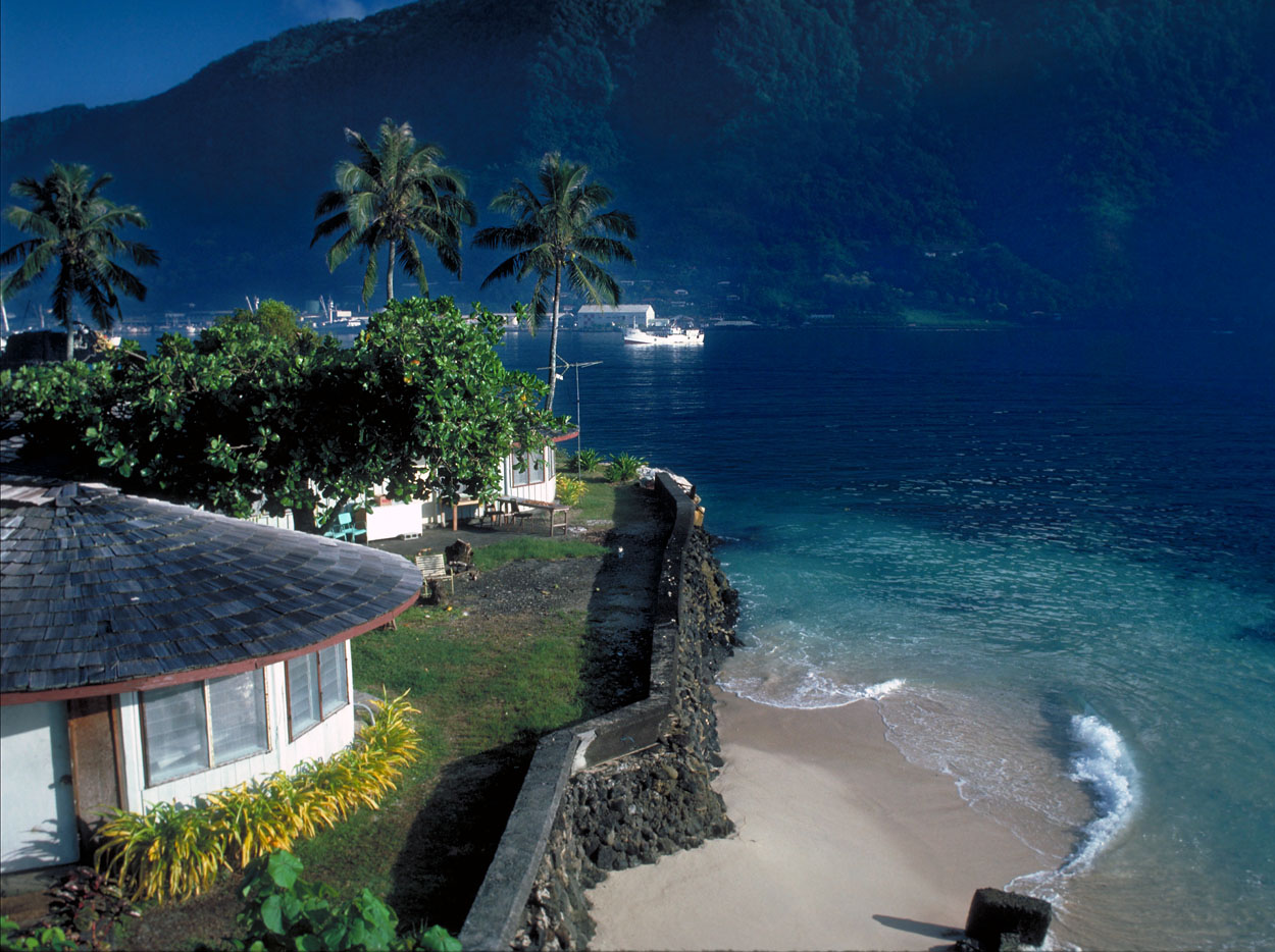 American Samoa Vacations Travel Guide Your Trip Advisor