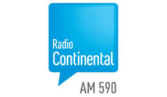 Radio Continental AM 590