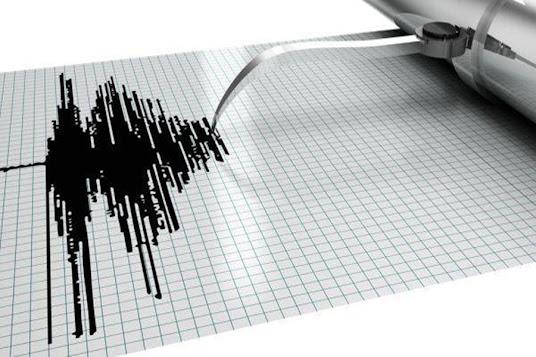 Gempa Magnitudo 5,2 Guncang Bengkulu