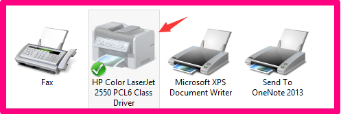 How to Uninstall a Printer Driver Windows 7