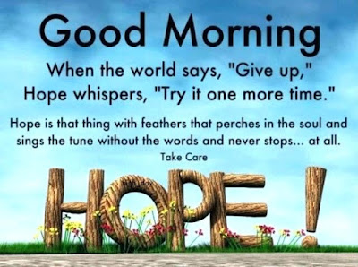 Saturday Morning Positive Quotes