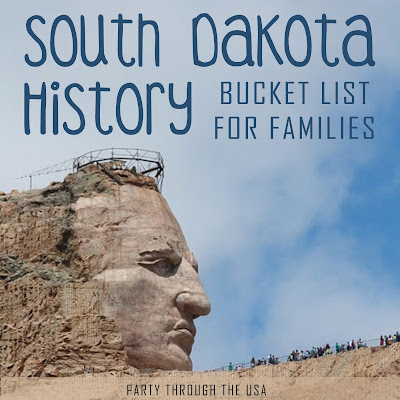 Explore Native American and Pioneer history in South Dakota with these interactive attractions for the whole family.