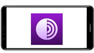 تنزيل برنامج Tor Browser Mod pro مدفوع مهكر بدون اعلانات بأخر اصدار من ميديا فاير
