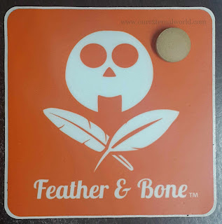 Feather & Bone Face Gems Face Wash - Review