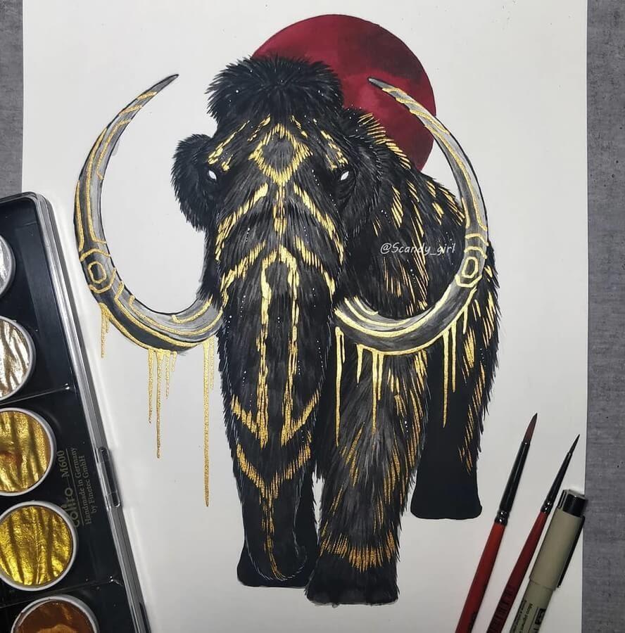 06-Woolly-Mammoth-Jonna-Hyttinen-www-designstack-co