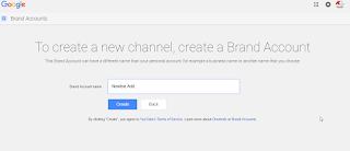 9 Langkah Cara Membuat Channel Youtube Sendiri Tanpa Harus Ribet