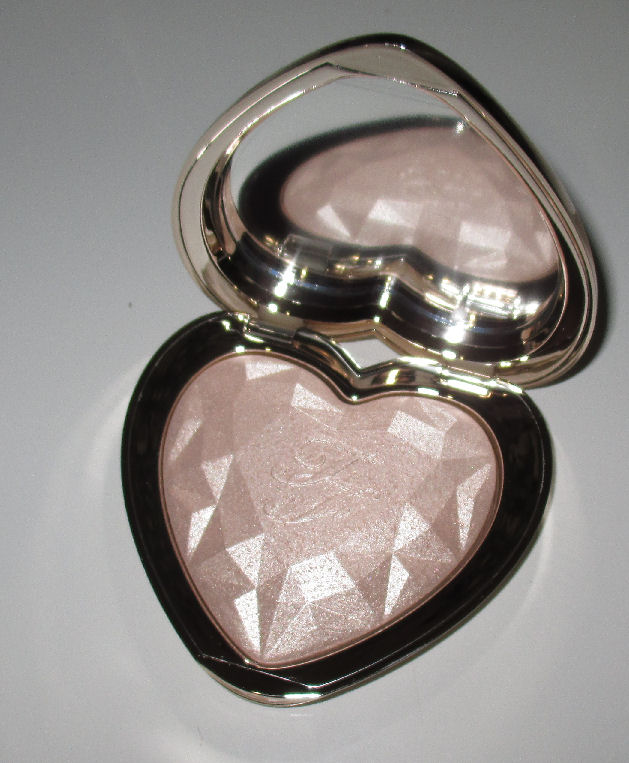 Too Faced Love Light Prismatic Highlighter In Blinded By