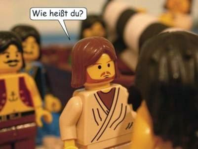 odmiana czasownika heißen