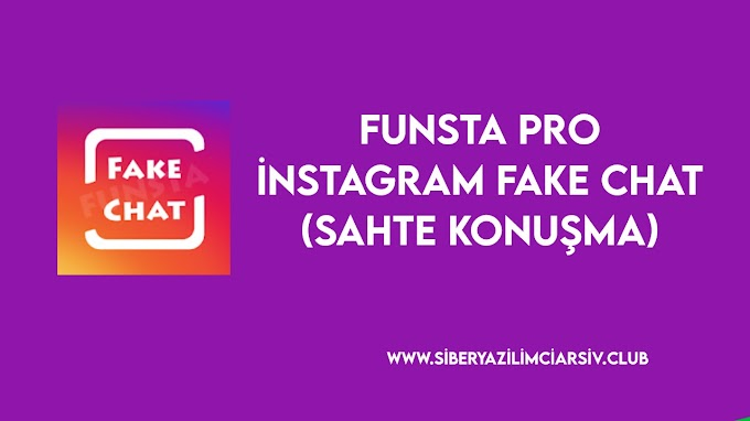 Funsta Pro Apk - Fake Chat Final Mod