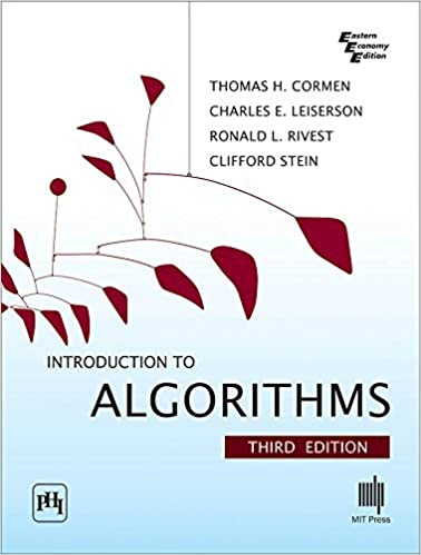 introduction to algorithms, 4th edition pdf download