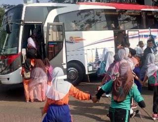 Sewa Bus Ke Puncak Murah, Sewa Bus, Sewa Bus Murah