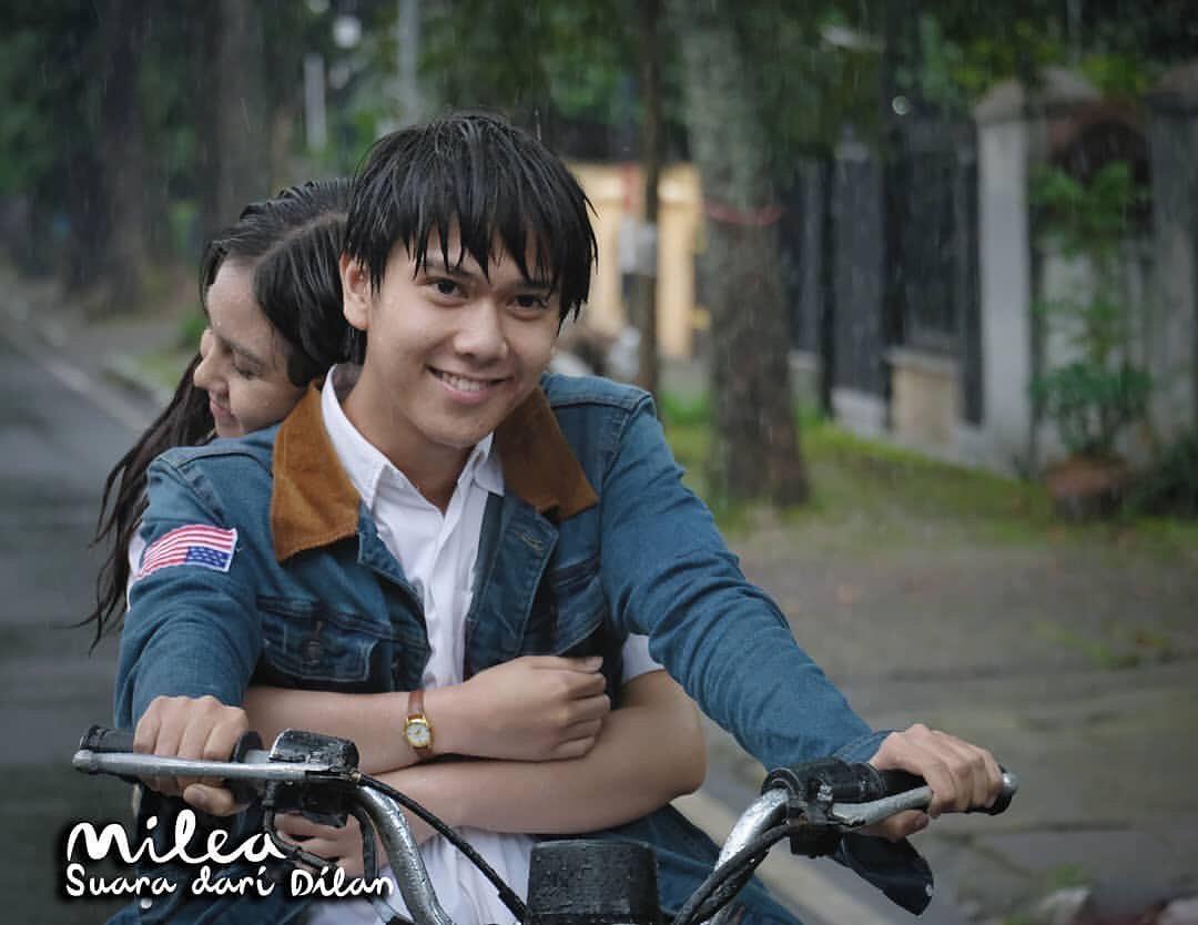 Download Film Milea: Suara dari Dilan (2020)
