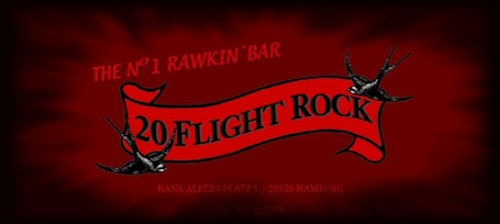 """The"" No. 1 Rawkin' Bar in Germany"