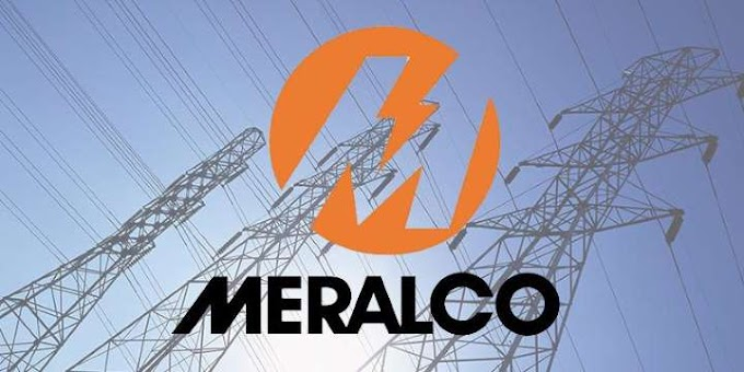 Pay Meralco Bills Online with GCash