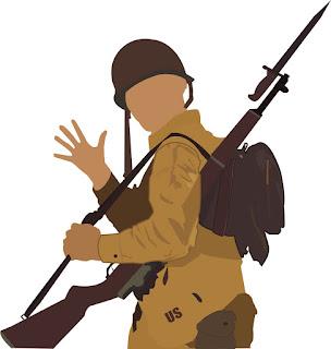 Segunda Guerra Mundial en 10 canciones