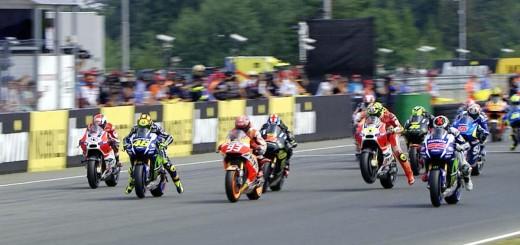 MotoGP Ceko